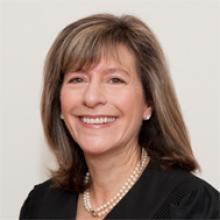 Judge Amy Berman Jackson (Image via the United States District Court for the District of Columbia).