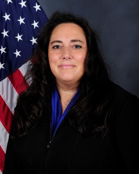 Elaine McCusker via Department of Defense.