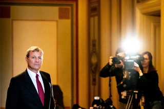 John Roberts photo Erin Schaff . The New York Times
