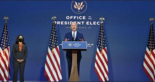Pres.-Elect & VP-Elect