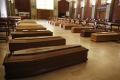 COVID Coffins (Associated Press).