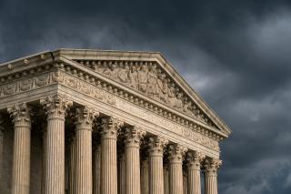 US Supreme Court (J. Scott Applewhite . AP)