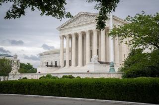 U.S. SUPREME COURT (Sarahbeth Maney . NYT)