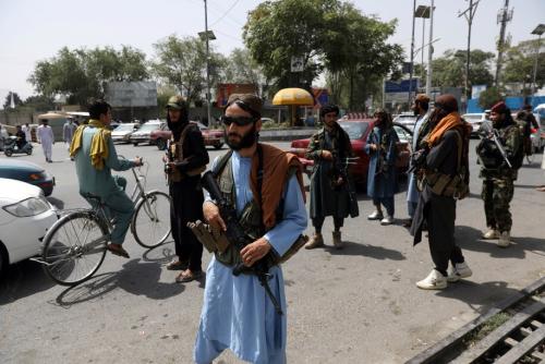 Taliban (Rahmat Gul.Associated Press)
